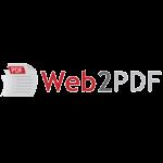 web2pdf logo