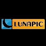 lunapic logo